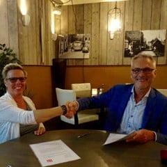 ASVZ tekent overeenkomst met ouderinitiatief Moordrecht