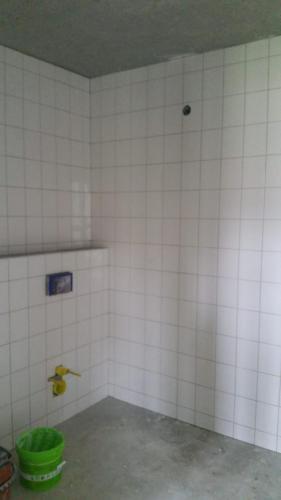 11 maart 2019: betegeld toilet